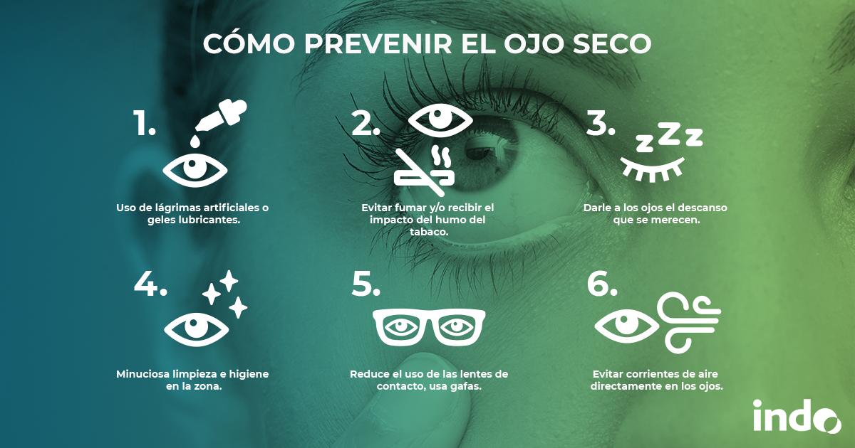 f68d56a512 Pese a que en un principio la presencia de sequedad ocular pueda no suponer  una molestia, es importante tratarlo cuanto antes para evitar posibles  daños ...