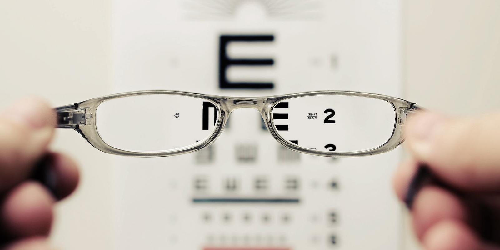 problemas relacionados con la diabetes causan visión reducida en ambos ojos