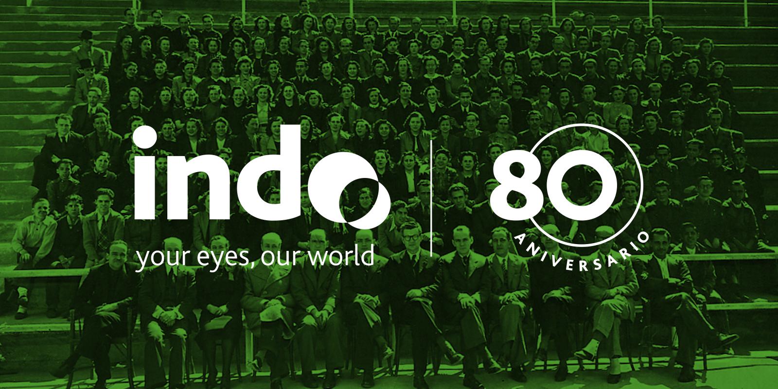 bca85c8c96 Indo Optical | Tus Ojos, Nuestro Mundo | Óptico | Blog